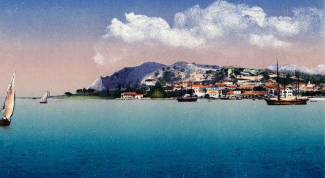 Shqipëria që nuk është më  fotot e rralla me ngjyra të një shekulli më parë  GALERI