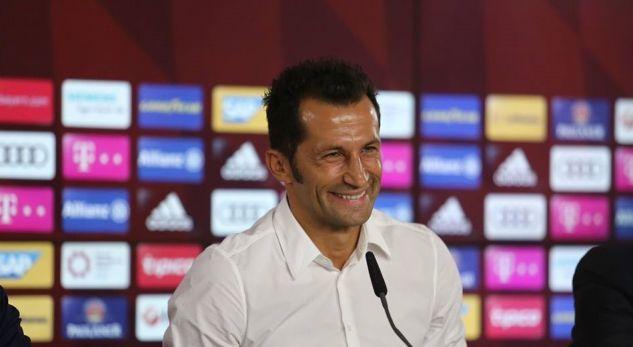 Salihamixhiç është drejtor i ri sportiv i Bayernit