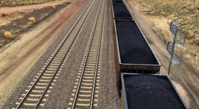 SHBA në ndihmë të Ukrainës  do i shesin qymyr