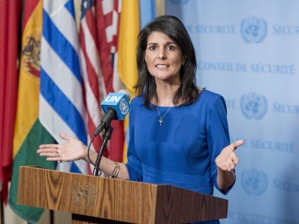 Këshilltari i Trump mendim personal  Haley  Qëndrimi ynë për Kosovën i pandryshuar