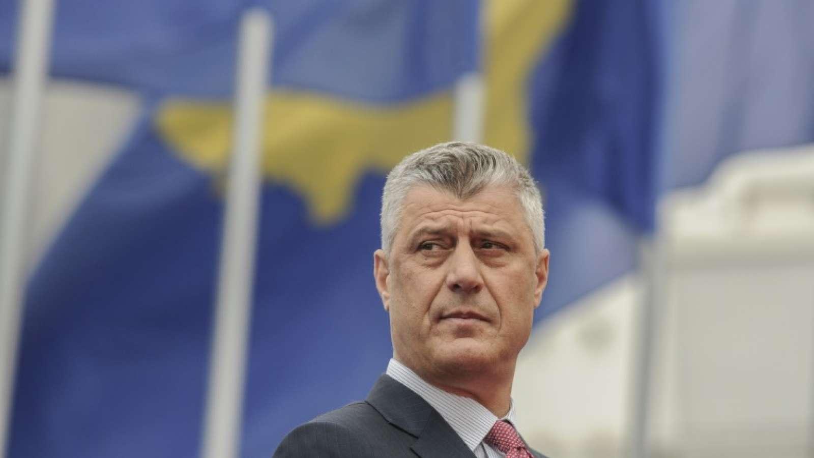 Intervista e plotë   Thaçi aludon një ndërrim komunash me Serbinë