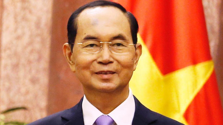 Vietnami në zi  sëmundja i merr jetën Presidentit