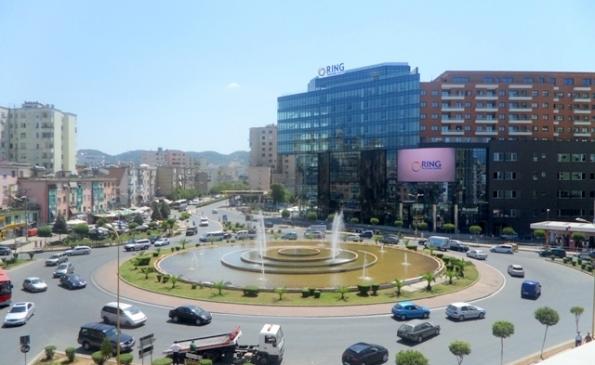 Të enjten  Tirana 5 orë pa drita  Ja zonat