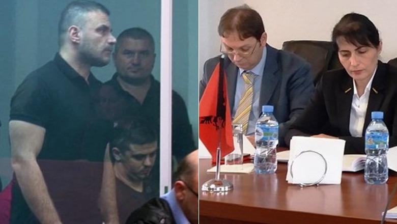 Shullazi fut në  sherr  prokurorët  dorëhiqet Sokol Stojani  refuzoi hetimin e kolegëve
