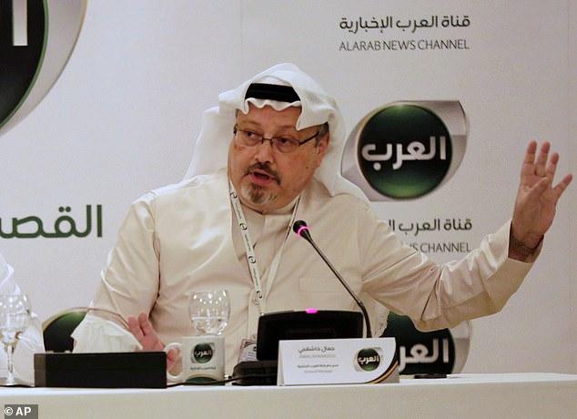 Gazetari Saudit U Torturua Dhe Iu Pre Koka N 7 Minuta Tmerri