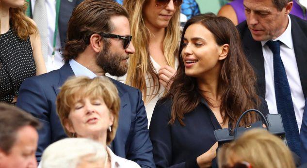 FOTOT/ U përfolën për ndarje, çifti i famshëm i aktorëve shfaqet i qeshur me vajzën në publik