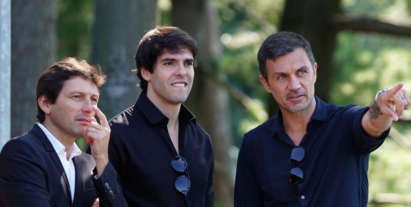 Kuqezinjtë e kërkojnë në merkato  eksperti  Braziliani nuk është për Milan