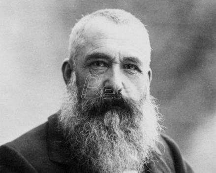 Si sot  më 14 nëntor  lindi Monet