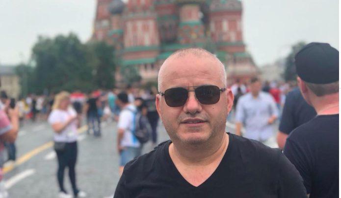 Artan Hoxha  për atentatin në Shkodër  Viktima është kushëriri i