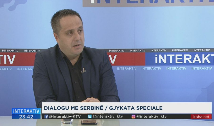 LDK  Nëse vazhdon presioni i SHBA së  do hiqet taksa ose Haradinaj