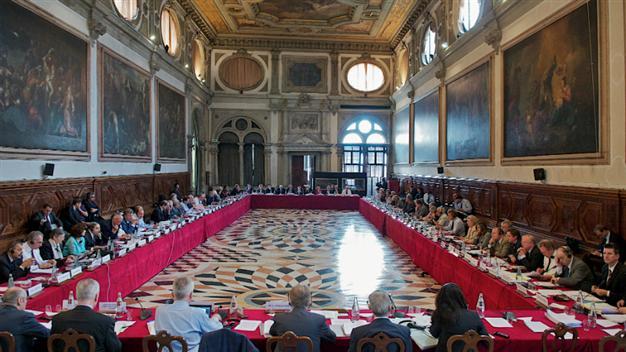 """Ndryshimet kushtetuese dhe Kodi / """"Venecia"""", konsultime virtuale për ankesat e Metës"""