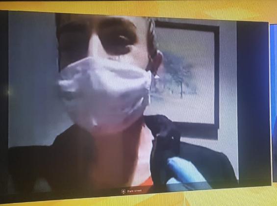 Mjekja shqiptare që shkoi në Itali  Jam caktuar në zonën më të prekur  s kam frikë  e ndieja detyrim