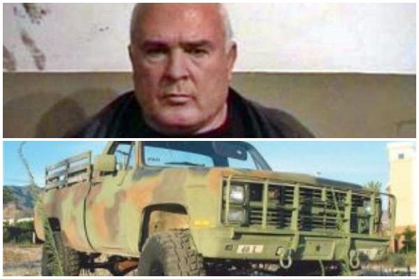 Si e vrau shoferin e ish-zv.ministrit të Arsimit Nehat Kulla dhe ...