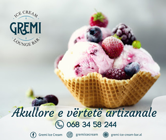 Gremi Ice-cream Bar