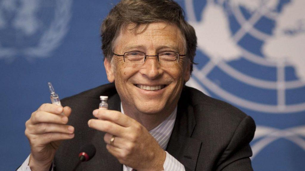 Lajmi/Bill Gates: Gati të gjitha vaksinat anti-Covid do jenë deri në shkurt 2021!