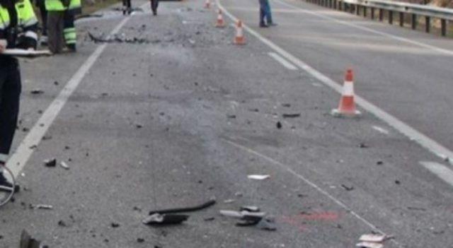 Aksident tragjik në Prrenjas  makina del nga rruga dhe përplas për vdekje 24 vjeçarin