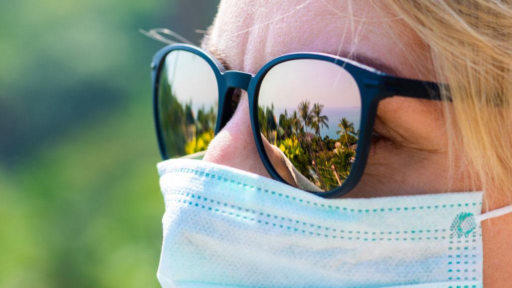 Eksperti për sëmundjet infektive  Rritja e temperaturave nuk do të frenojë COVID 19