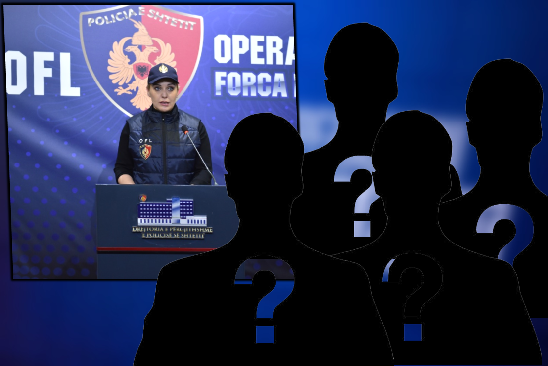 """Të dënuar për prostitucion dhe drogë/ OFL 'zbret' në Berat dhe Kuçovë, i dërgon """"pusullën"""" 3 """"të fortëve"""""""