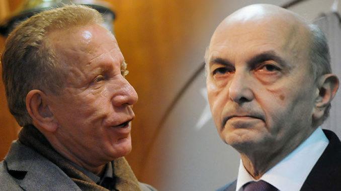 Mustafa infektohet me Covid 19  Pacolli reagon për ata që e  uruan  ish kryeministrin të vdesë