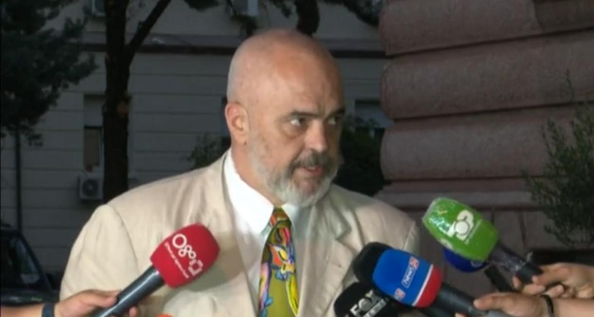 Nuk ka dakordësi me opozitën e re, Rama: Marrëveshjes me PD nuk mund t'i heqim asnjë pjesë