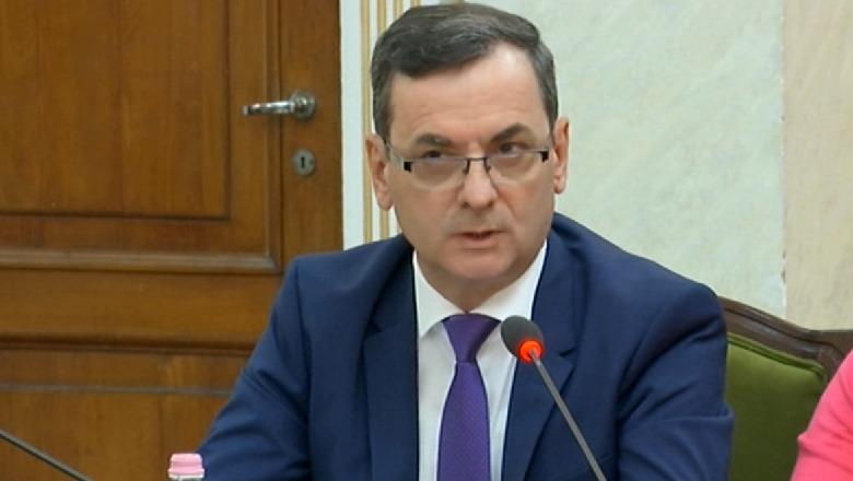 Me 7 vota pro/ Sokol Sadushi zgjidhet zëvendëskryetar i Gjykatës së Lartë, me kompetencat e kryetarit