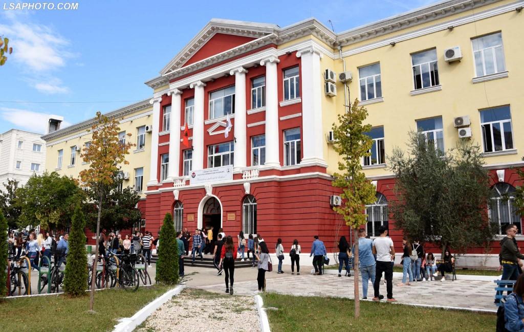 Gjykata i hap rrugë zgjedhjeve në Universitetin e Tiranës  rrëzon kërkesën për pezullimin e procesit