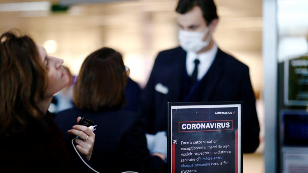 COVID në botë/ Mbi 2 mln viktima. Gjermania bëhet vendi i dhjetë që tejkalon 2 mln infektime