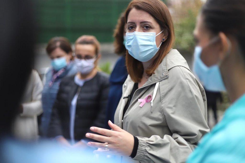 Vaksina Covid-19/ Manastirliu konfirmon se dërgesa e vonuar e Pfizer mbërrin sonte