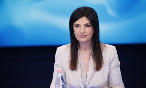 """""""Lëvizja për Ndryshim"""" e Topallit rregjistrohet zyrtarisht si parti"""