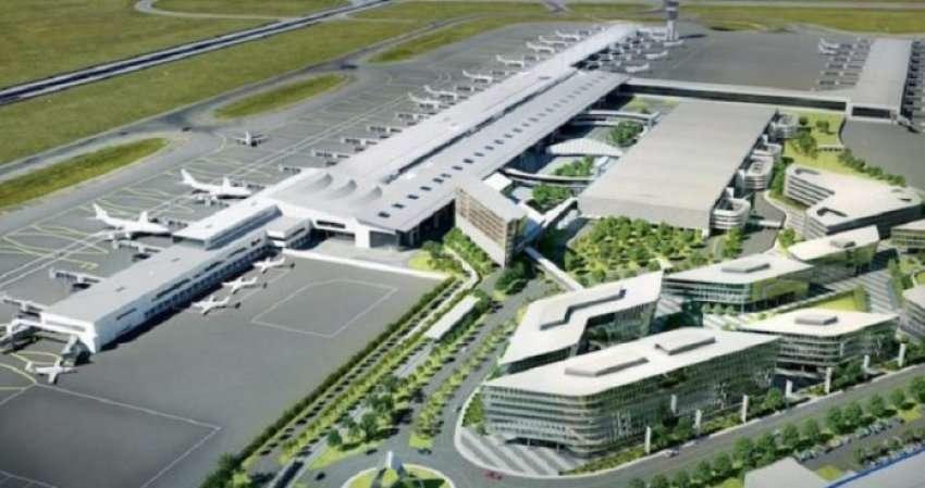 Rihapet gara ndërkombëtare për aeroportin e Vlorës/ Balluku: Presim ofertat deri më 23 dhjetor
