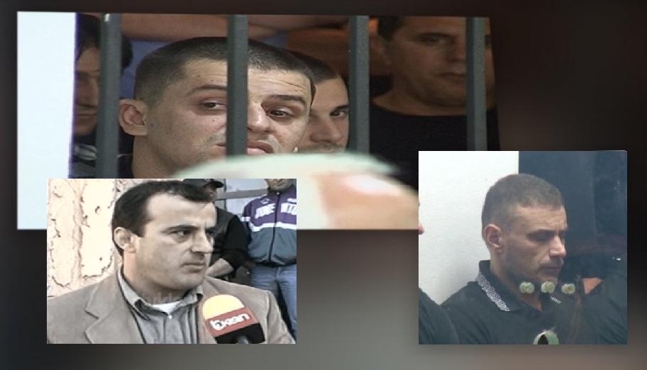 Vrasja e Vajdin Lamajt dhe Klodian Saliut/ Ish-anëtari i bandës së Durrësit, Indrit Taullau lihet në burg