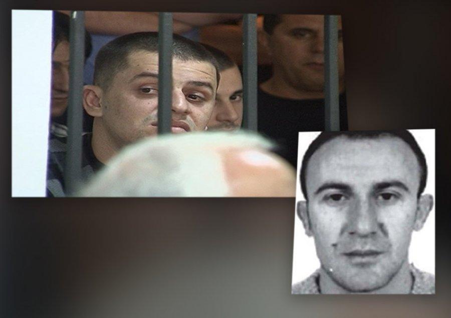 Vrasja e Vajdin Lamajt dhe Klodian Saliut/ Ekstradohet nga Kosova Indrit Taullai