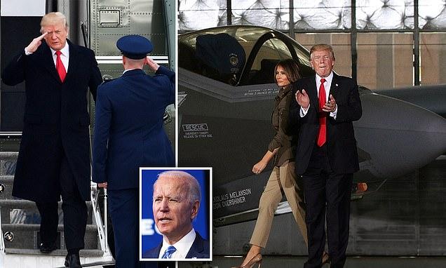 Çfarë do të bëjë Trump në 20 Janar kur betohet Biden? Zbulohet lëvizja, do të largohet në…