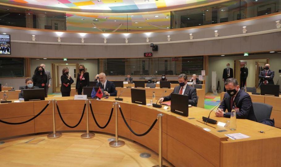 """""""Organet e reja të drejtësisë kanë filluar të veprojnë""""/ Këshilli i Stabilizim Asociimit: Shqipëria progres në përgatitjen e zgjedhjeve"""