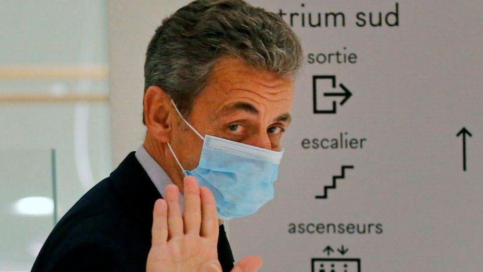 Gjykata jep vendim, dënohet me burg për korrupsion Sarkozy/ I pari ish-President në historinë e Francës pas hekurave