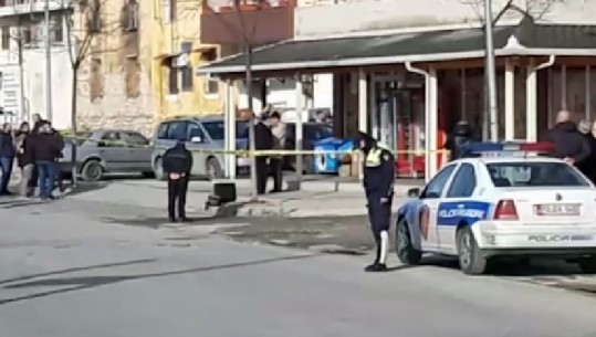 EMRAT: Të shtëna me armë zjarri, plagosen tre persona në Mamurras, dy prej tyre efektivë policie