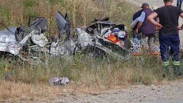 """""""Me 200 kilometra në orë""""/ Gazetarja tregon detajet e aksidentit tragjik: Dy makinat lëviznin në krahun e djathtë"""