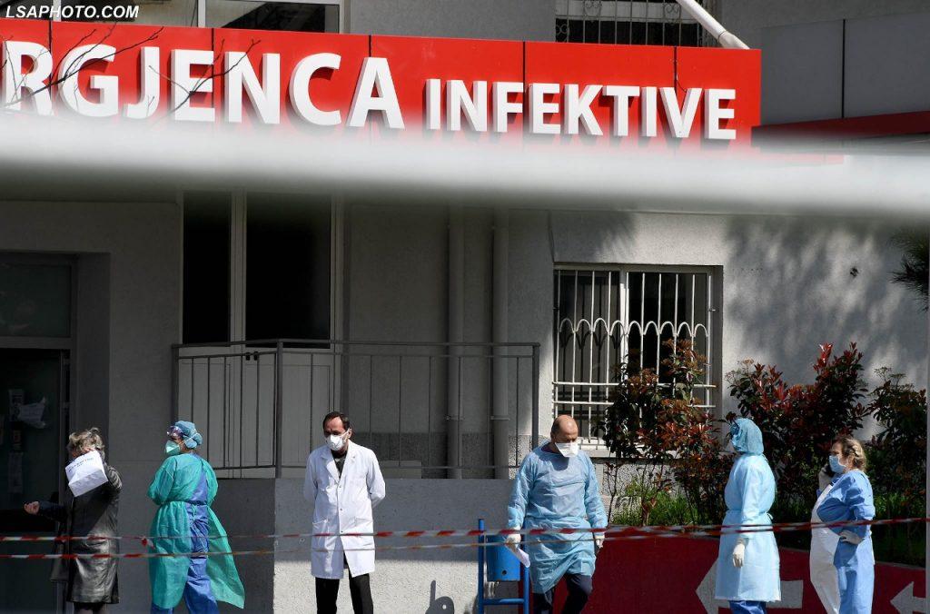 COVID-19/ Ministria e Shëndetësisë: Ulen rastet, 428 qytetarë të infektuar dhe 3 humbje jete në 24 orët e fundit