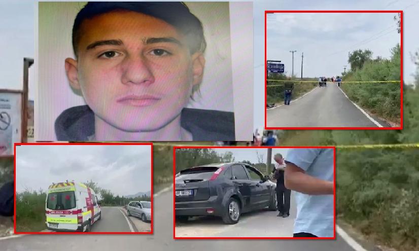 Qëlloi për vdekje oficerin e policisë gjatë aksionit anti-kanabis/ Zbulohet FOTO e autorit të dyshuar (EMRI)