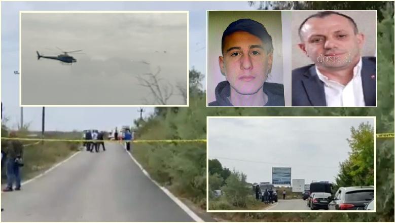 """Vrau efektivin/ Policia e Shtetit në """"këmbë"""" për kapjen e 21-vjeçarit: 20 mijë euro shpërblim për 'kokën' e autorit"""