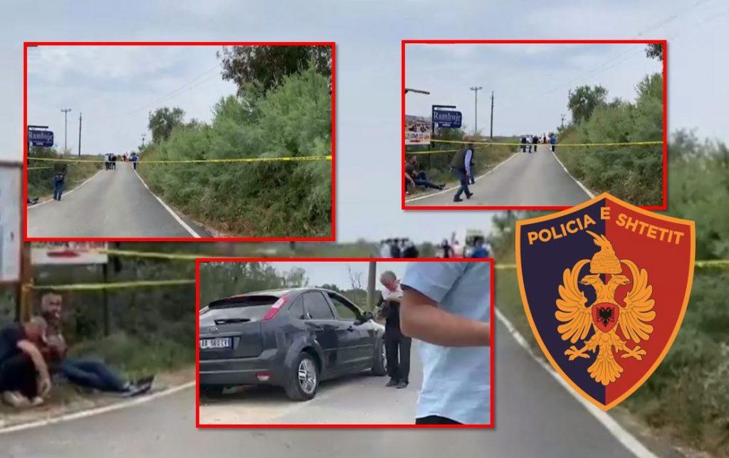 Detaje/ Efektivi po kontrollonte për parcelat me kanabis, qëllohet nga trafikantët. Policia tregon si ndodhi ngjarja