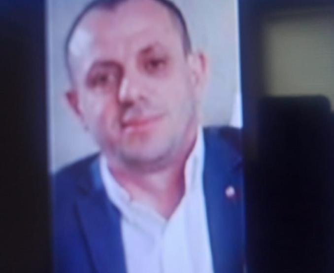 FOTO/ Polici i vrarë në Lezhë, nënkomisari Saimir Hoxha