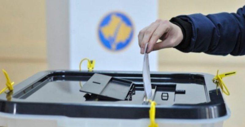 Zgjedhjet lokale në Kosovë, nis procesi në të gjitha qendrat e votimit